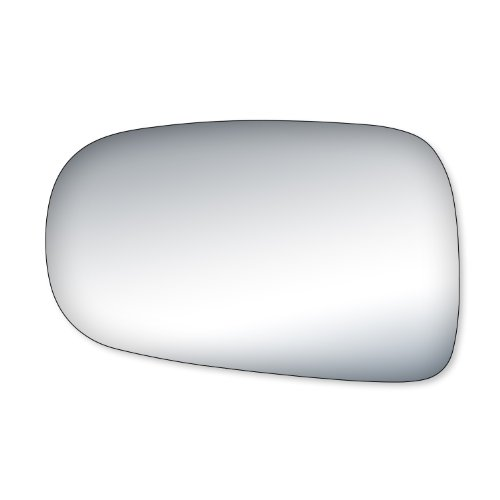 - Fit System 99181 Toyota Previa Driver/Passenger Side Replacement Mirror Glass