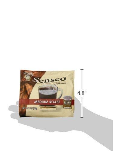 Philips 00703 Senseo - Cafetera (tamaño mediano): Amazon.com ...