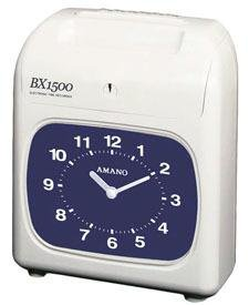Electronic Dot Matrix Time Recorder - Time Recorder, Electronic, Dot Matrix