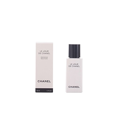 Chanel Le Jour De Chanel Morning Reactivating Face Care By Chanel for Unisex - 1.7 Oz Serum, 1.7 Oz