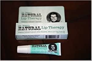 Dr. Nate's Natural Lip Therapy