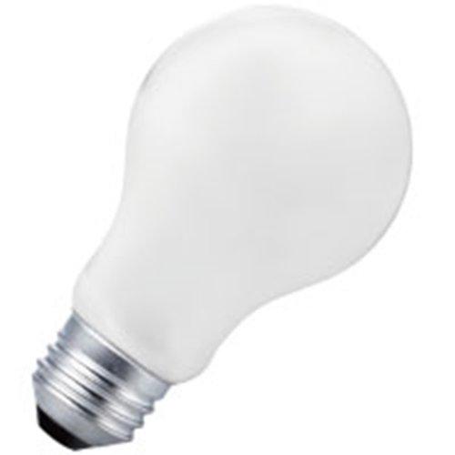 12 Qty. Halco 43W A19 SW 120V Med Prism A19SW43/H 43w 43W A19 SW 120V Lamp Bulb