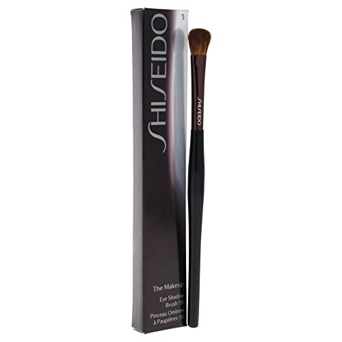 Shiseido The Makeup Eye Shadow Brush - # 5 By Shiseido for Women - 1 Pc Brush