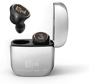 Klipsch T5 True Wireless Headphones product image
