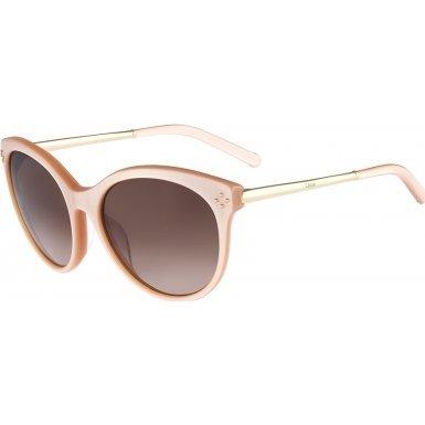 Chloe Sunglasses Round - - Sunglass Chloe