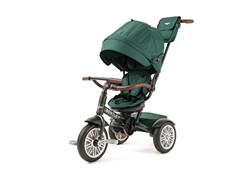Bentley 6-in-1 Baby Stroller/Kids Trike (Spruce Green)