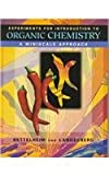 Experiments for Introduction to Organic Chemistry 9780030192388