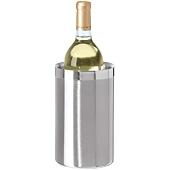 Amazon Com Wine Enthusiast Double Walled Iceless Wine