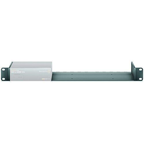 Blackmagic Design Teranex Mini Rack Shelf | 3 Teranex Mini Fit Rack Mount