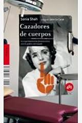 Cazadores de cuerpos (451.http.doc) (Spanish Edition) Paperback