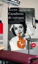 Cazadores de cuerpos (Spanish Edition)