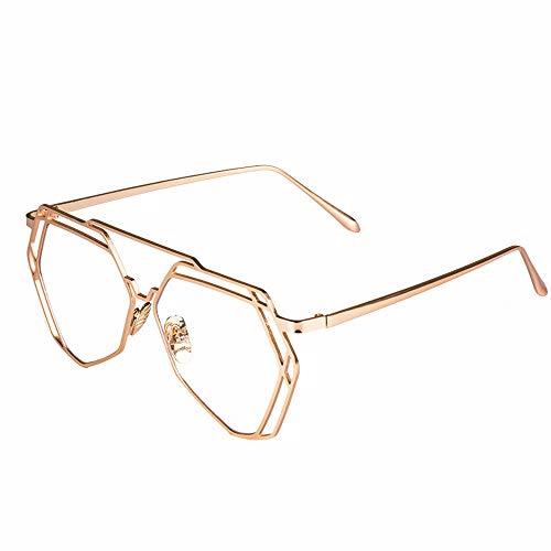 CHIDY Irregular Cool Polarized UV Protection Cat Eyes Eye Glasses Vogue Eyewear Sunglasses for ()