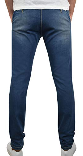 Hommes Straight Denim Regular 1stamerican Pour Jeans Casual Fit BnwqRt
