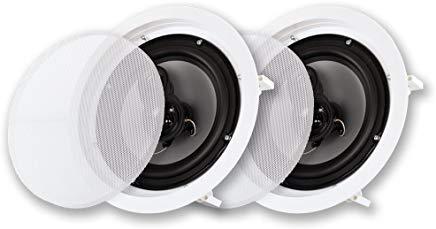 Acoustic Audio CSic83 in Ceiling 8