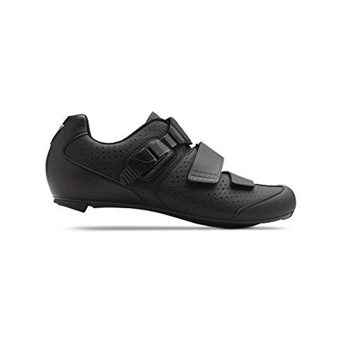 Giro Trans E70 Shoes Men matte black/black Größe 45,5 2016 Schuhe