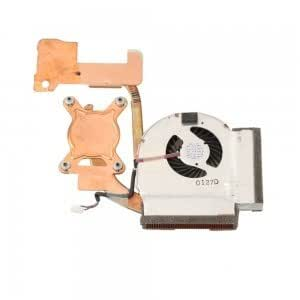 Laptop CPU Cooling Fan with Heat Sink for IBM T400 R400(Integrated Graphic)