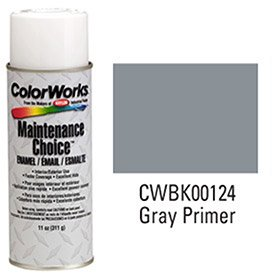 krylon-industrial-colorworks-enamel-gray-primer-lot-of-6