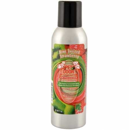 Specialty Pet Products Pet Odor Exterminator & Air Freshener - Fresh Strawberries