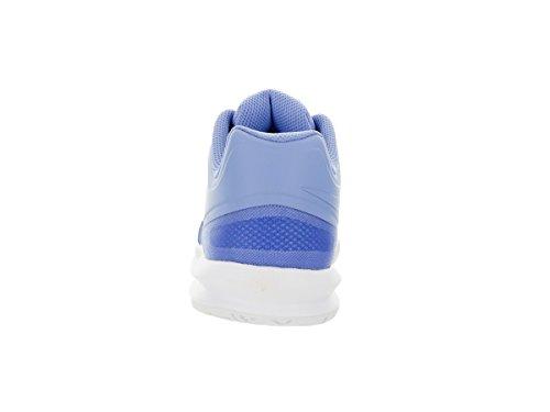 Zapatillas Mujer Chlk Chlk Tenis Ballistec de White Nike Bl Bl para Advantage Bl Azul Wmns Lght q0HTtT