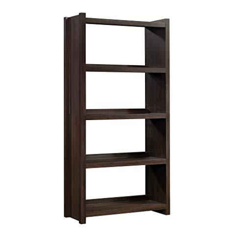 Sauder 423404 HomePlus Storage Bookcase, L: 34.02