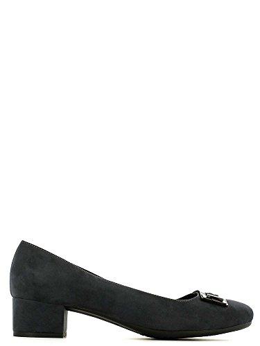 Grace Shoes 6010 Bailarina Mujeres Negro