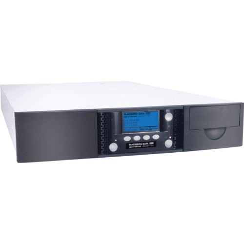 Tandberg tape library drive module - LTO Ultrium - 8Gb Fibre Chan ... (2707-LTO) - by TANDBERG DATA (Image #1)
