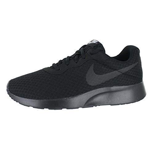 black white De Running Chaussures Femme Tanjun Noir black Nike W7cRv