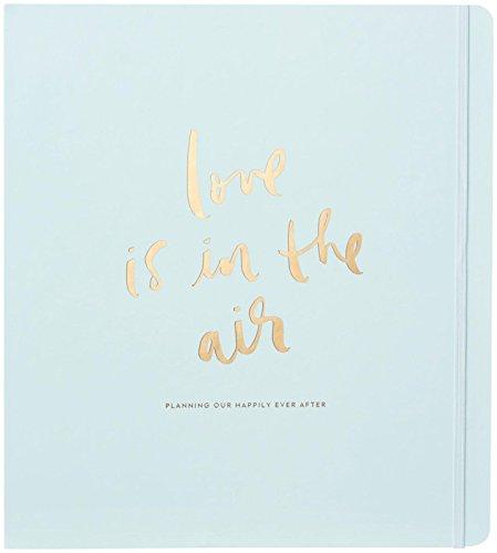 Kate Spade New York Bridal Planner, Love is in the Air (Kate Spade Bridal)