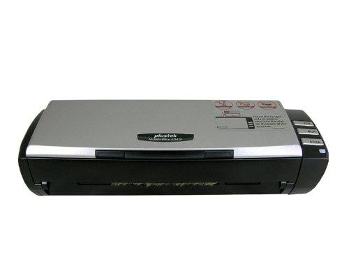 Plustek MobileOffice Portable Documents Scanner product image