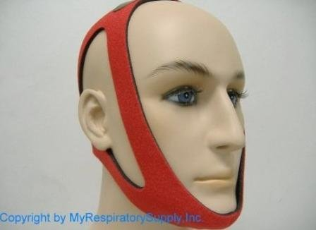 Avalon Aire Ruby Chin Strap, Medium by Avalon Aire
