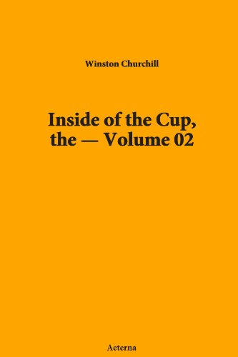 Inside of the Cup, the  -  Volume 02