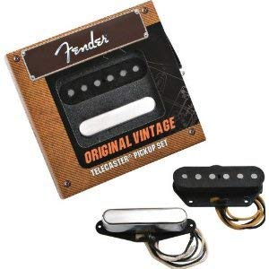 Electric Guitar Electronics