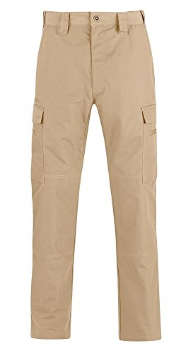 - Propper Men's Revtac Pants, Khaki, Size 36 x 34