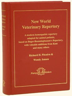 New World Veterinary Repertory