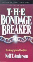 Price comparison product image The Bondage Breaker [VHS]