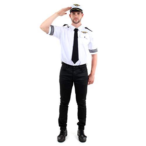 Comandante Adulto 60072 G Sulamericana Fantasias