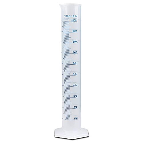 1000 ml graduated cylinder - 4