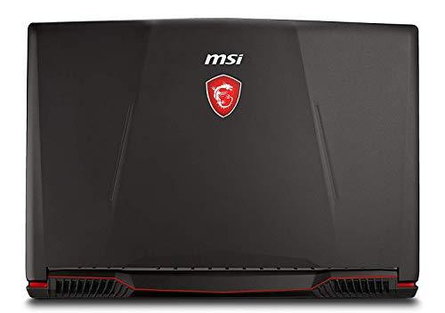 MSI GL63 8RD-643XES - Ordenador portátil Gaming de 15.6