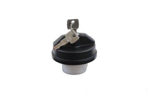 GENUINE FIAT Accessories 05278655AB Locking Gas Cap for Fiat 500/500C