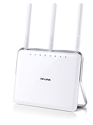 TP-LINK AC1900 Archer C9 Dual Band Wireless Wi-Fi AC Router
