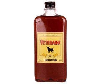 Veterano - Bebida Espirituosa 30%, Botella plasticó de 1L