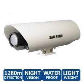 samsung la mejor solución de vigilancia noche visión nocturna cámara térmica de alto rendimiento