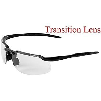 894b844565 Bullhead Safety Eyewear BH1061213 Safety Glass