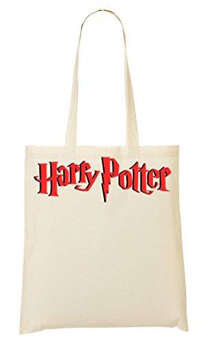 Fourre Provisions V2 Sac tout À Harry Logo Potter qzw4zIA