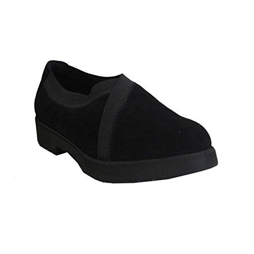 Clarks Womens Shoe Bellevue Cedar Black US 7.0 D