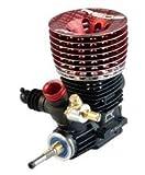 REDS RACING R7 Evoke v3.0 - 7 Port - .21 Off-road Engine - w/HCX Carb / GEN2 Venturi