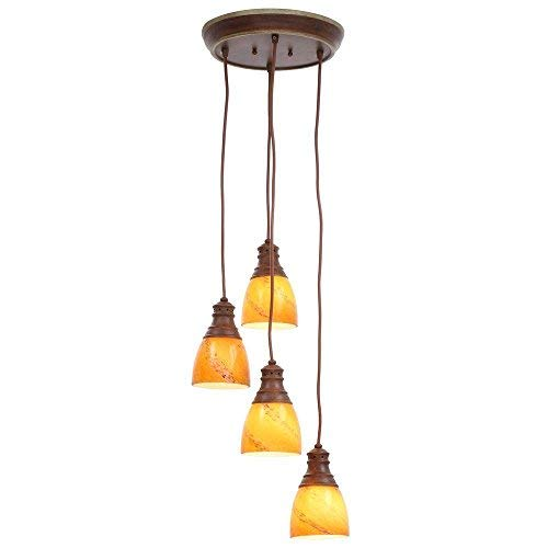 4 Canopy For Pendant Light in US - 9