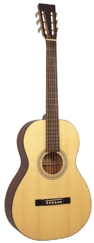 King 12 String Acoustic Guitar - 4