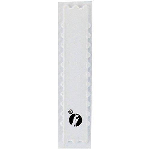 Sensormatic/Tyco APX (DR) Genuine Sensormatic Brand AM Label Plain White 5,000 per Case