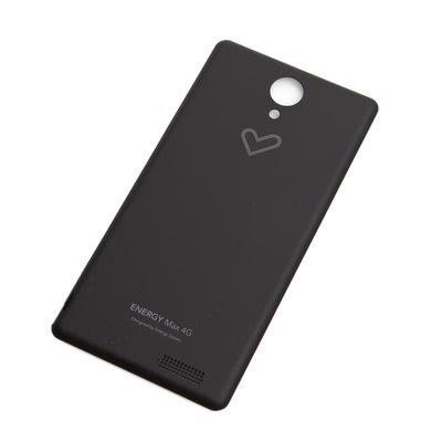 Carcasa trasera Negra Energy Phone MAX 4G: Amazon.es ...